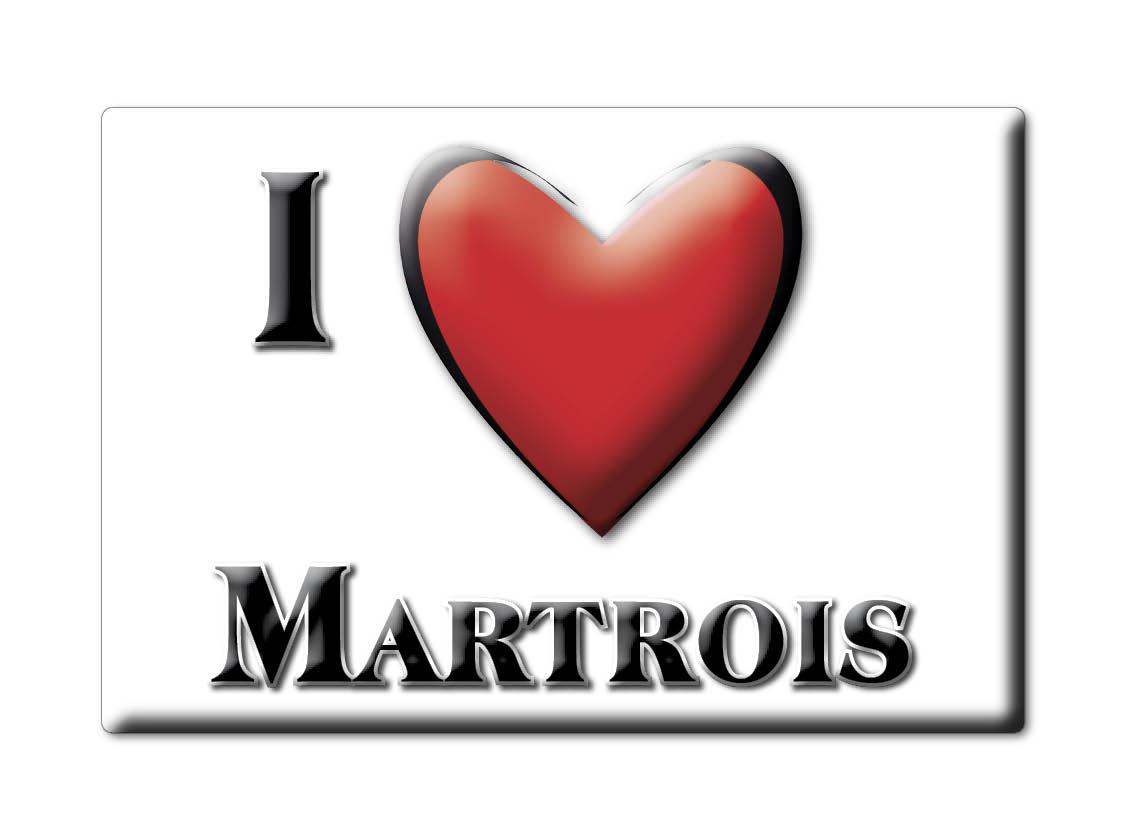 MARTROIS (21) MAGNETS FRANCE RHÔNE ALPESCALAMITA SOUVENIR AIMANT I LOVE mqw3eUO5-09171134-595037727