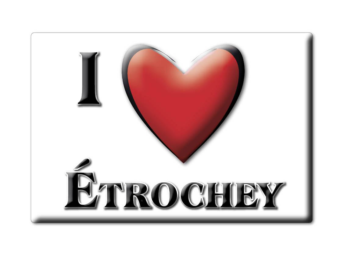 ÉTROCHEY (21) MAGNETS FRANCE RHÔNE ALPESCALAMITA SOUVENIR AIMANT I LOVE rpM4qTJ4-09170814-370913863