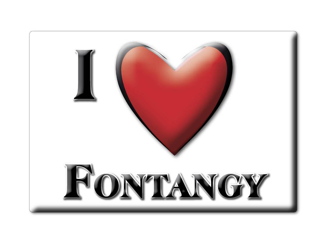 FONTANGY (21) MAGNETS FRANCE RHÔNE ALPESCALAMITA SOUVENIR AIMANT I LOVE pVfSsvhU-09171135-262120182