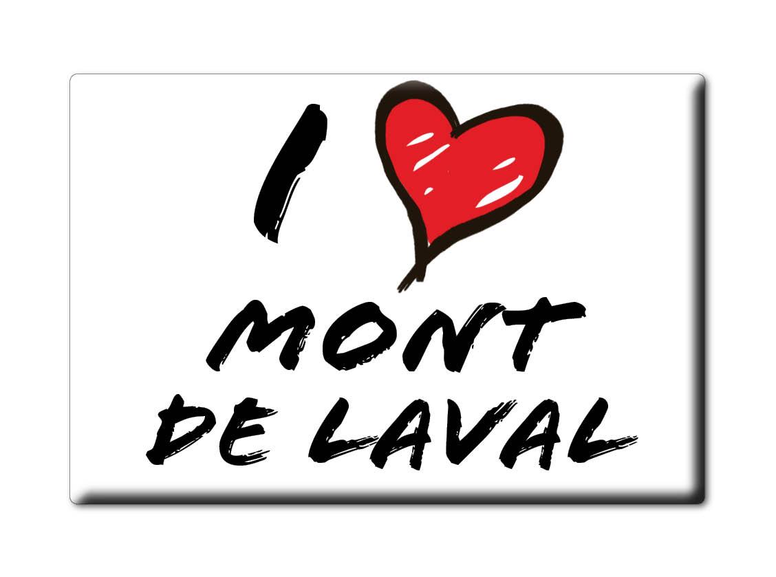 Laval France Aimant Souvenir Aimant Frigo
