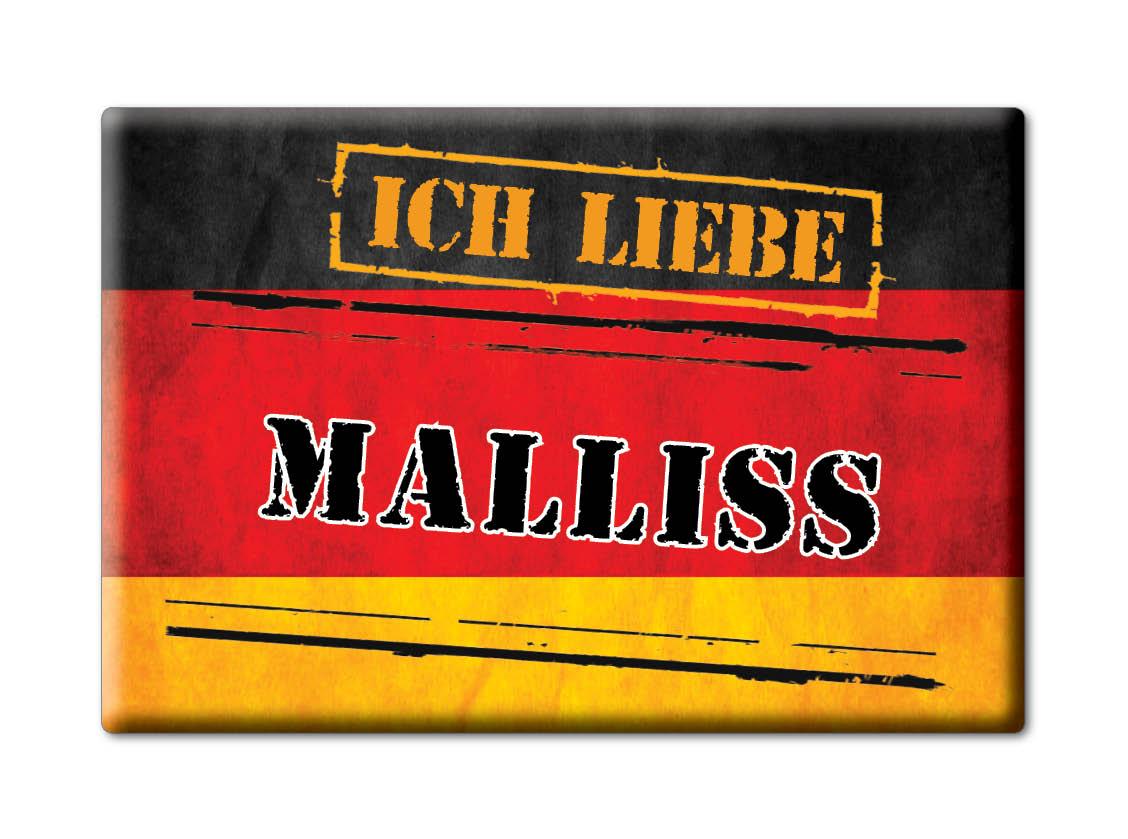 DEUTSCHLAND-SOUVENIR-MECKLENBURG-VORPOMMERN-MAGNET-ICH-LIEBE-MALLIss-MV