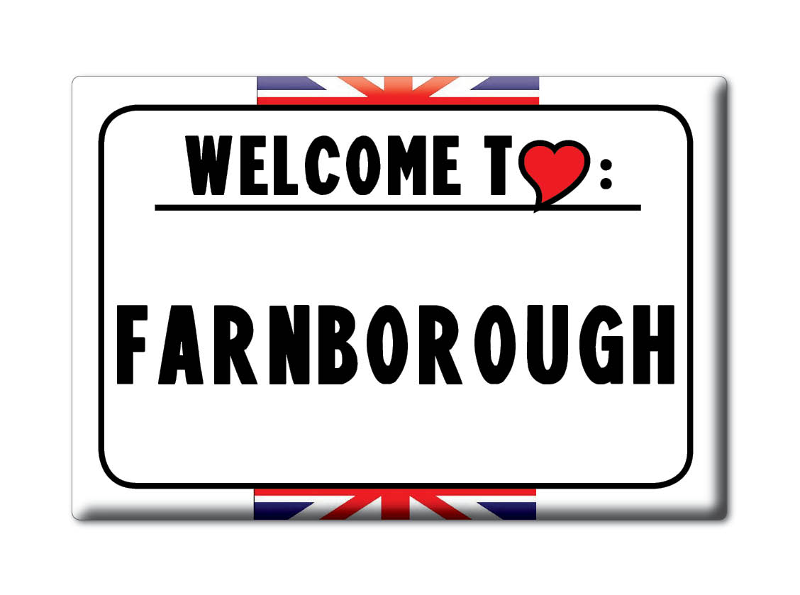 SOUVENIR-UK-ENGLAND-WARWICKSHIRE-FRIDGE-MAGNET-UK-I-LOVE-FARNBOROUGH-ENG