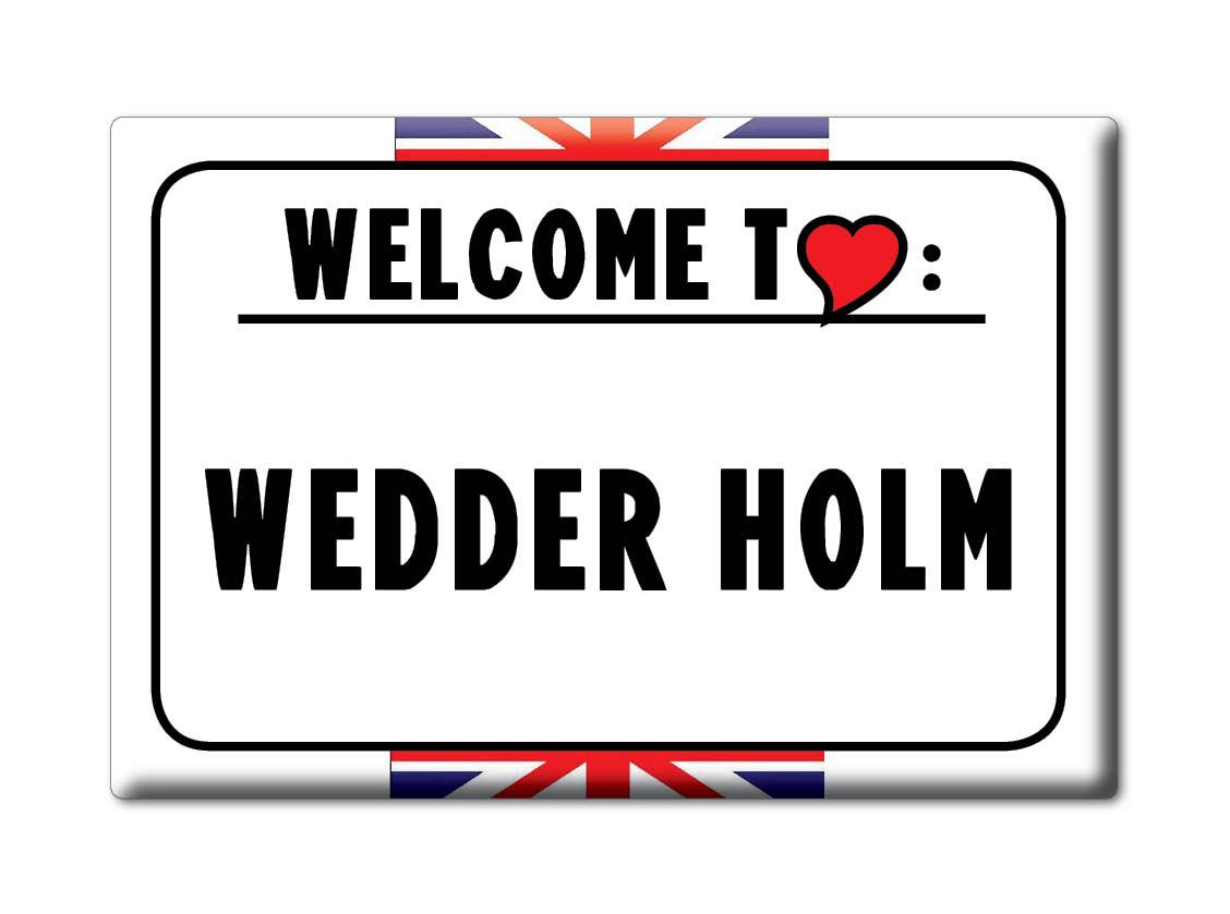 SOUVENIR-UK-SCOTLAND-SHETLAND-ISLES-FRIDGE-MAGNET-UK-I-LOVE-WEDDER-HOLM-SCO