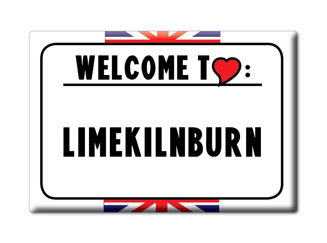 SOUVENIR-UK-SCOTLAND-LANARKSHIRE-FRIDGE-MAGNET-UK-I-LOVE-LIMEKILNBURN-SCO