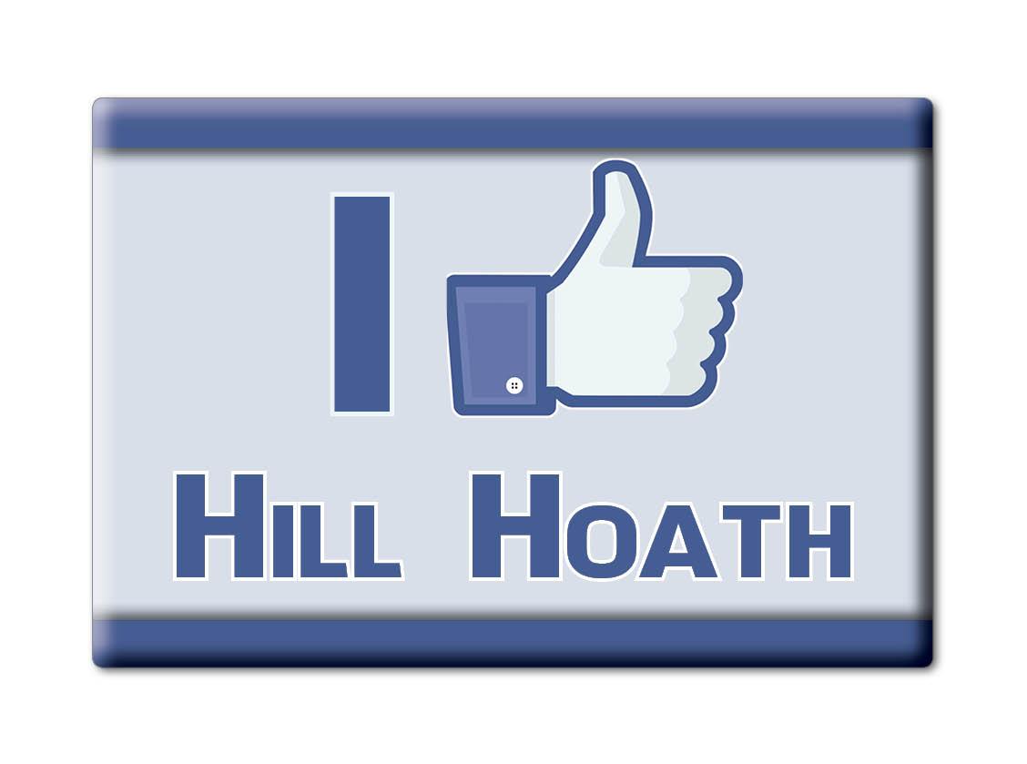 SOUVENIR-UK-ENGLAND-KENT-FRIDGE-MAGNET-UK-I-LOVE-HILL-HOATH-ENG