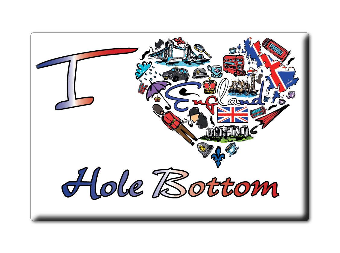SOUVENIR-UK-ENGLAND-DURHAM-FRIDGE-MAGNET-UK-I-LOVE-HOLE-BOTTOM-ENG