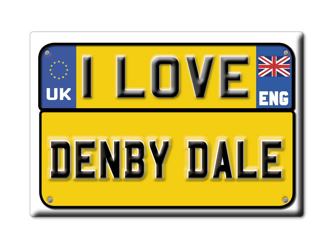 SOUVENIR-UK-ENGLAND-WEST-YORKSHIRE-FRIDGE-MAGNET-UK-I-LOVE-DENBY-DALE-ENG