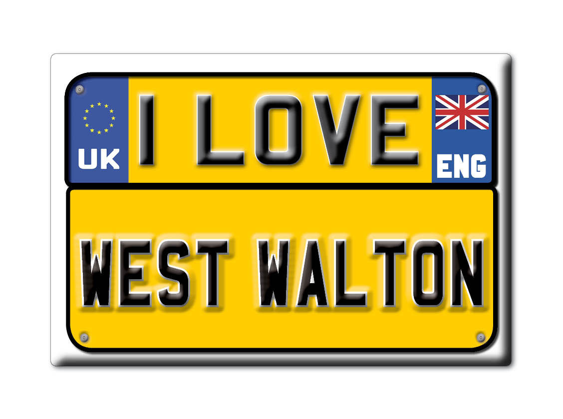 SOUVENIR-UK-ENGLAND-NORFOLK-FRIDGE-MAGNET-UK-I-LOVE-WEST-WALTON-ENG
