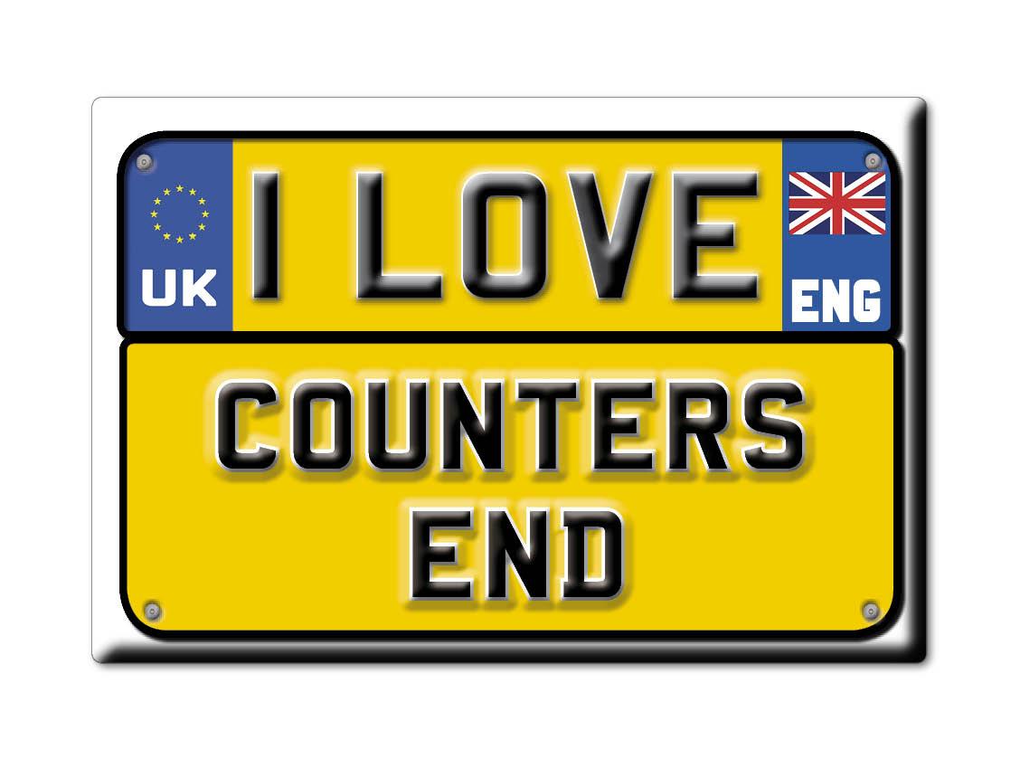 SOUVENIR-UK-ENGLAND-HERTFORDSHIRE-FRIDGE-MAGNET-UK-I-LOVE-COUNTERS-END-ENG